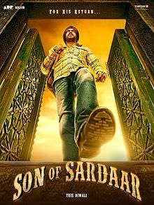 Son of Sardar (2012)