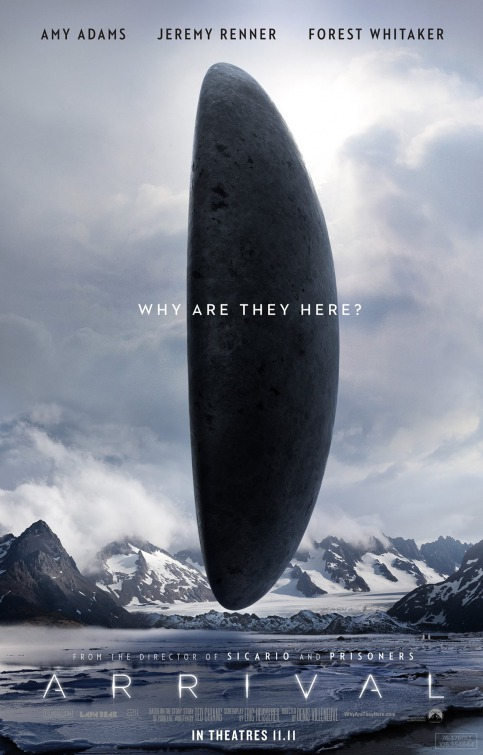 Arrival (2016)
